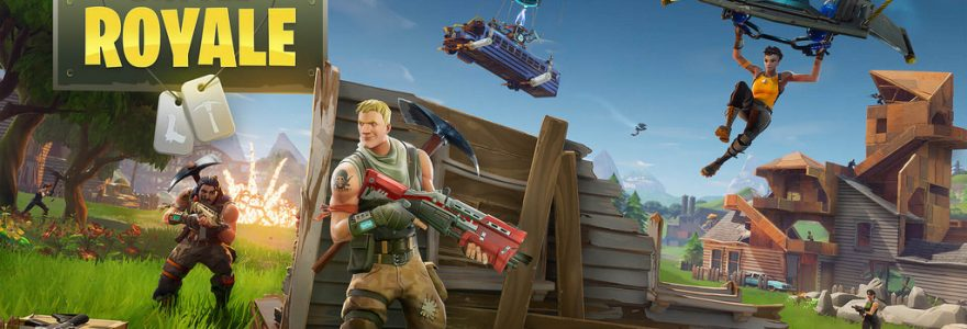 Fake Fortnite apps found spying on Android gamers