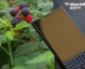 New BlackBerry Key2 - Worth your consideration?