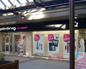 Three launches Superdrug Mobile MVNO 1