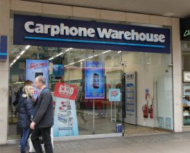 Why we should mourn the downfall of Carphone Warehouse