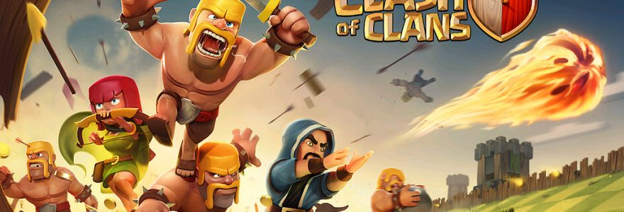 Hackers exploit Clash of Clans to launder money