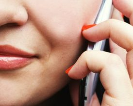 How much monthly call time do I really need?