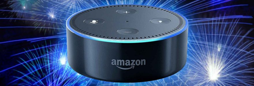 Talking to your phone, how novel - Alexa comes to iOS