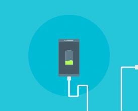 Ten tips for preserving battery life on your handset