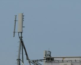 What happened to the UK's old mobile networks?