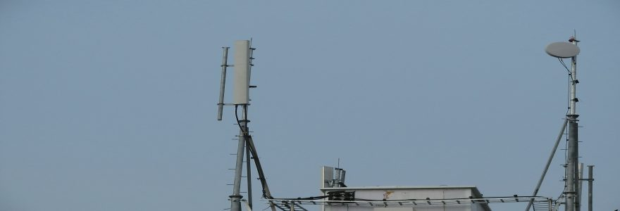 What happened to the UK's old mobile networks? 3
