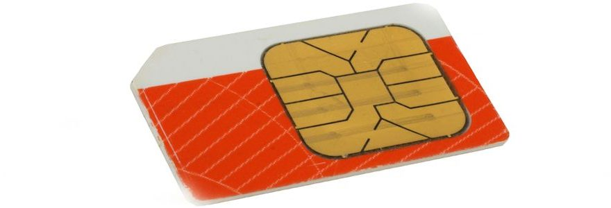 A beginner's guide to SIM cards