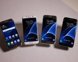 Samsung revamps smartphone to counter falling sales