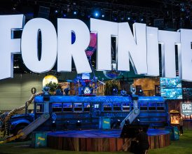 Fortnite Battle Royale finally arrives on Android