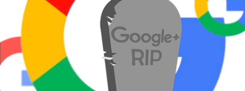Google to shutdown Google+ after massive data breach 1