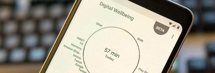 Google rolls out new tool to help limit screen time