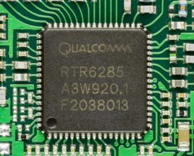 Qualcomm takes on Apple and Intel