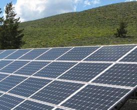 Could solar panels power tomorrow's smartphones?