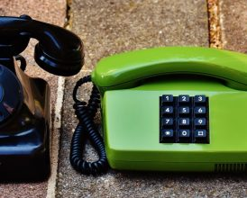 Goodbye to the humble phone number