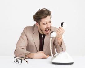 ICO raids nuisance calls firms
