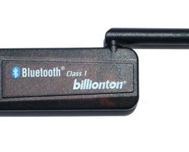 ive things you can do with Bluetooth