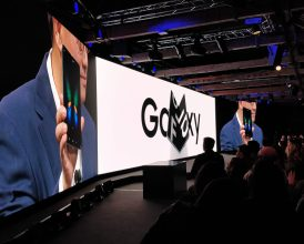 Samsung delays launch of Galaxy Fold, again