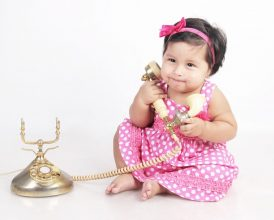 Toddler runs amok and is shut out of phone until 2067