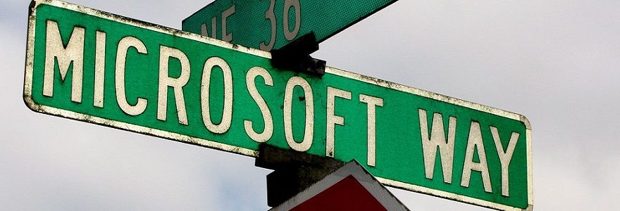 Could your next phone come from Microsoft?