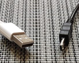 Why are there so many different chargers for mobile phones?