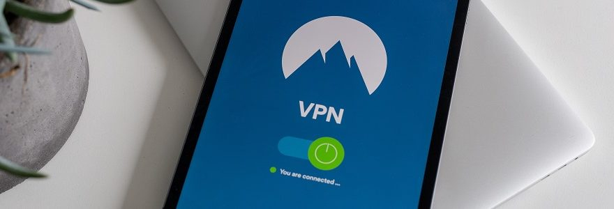 Using a VPN on a smartphone